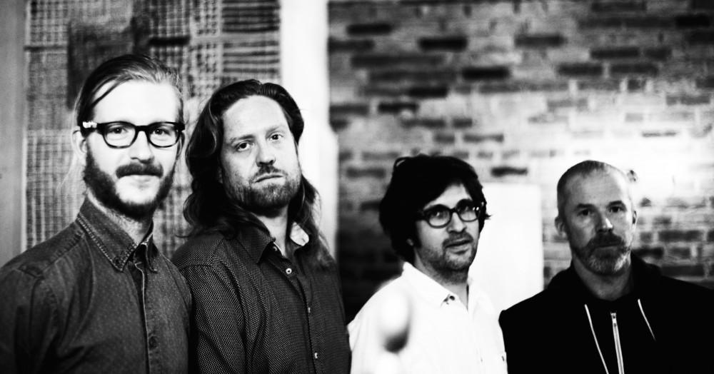 Tilo Weber Quartet