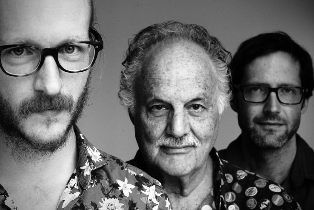 David Friedman Generations Trio photo by Oliver Potratz