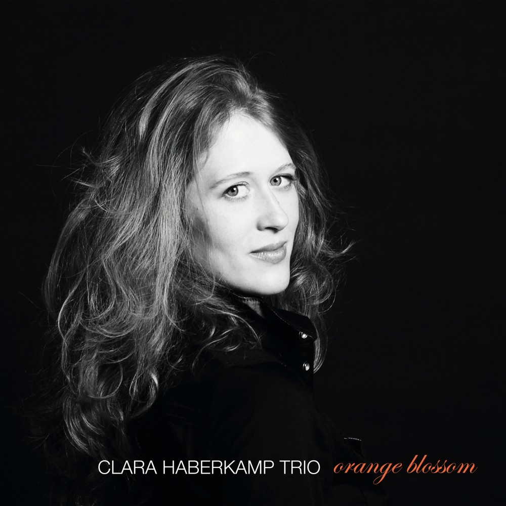 Clara Haberkamp Trio Orange Blossom Cover