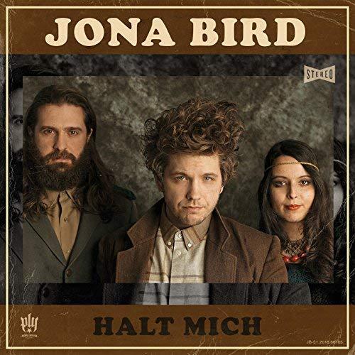 Jona Bird halt mich Tilo Weber
