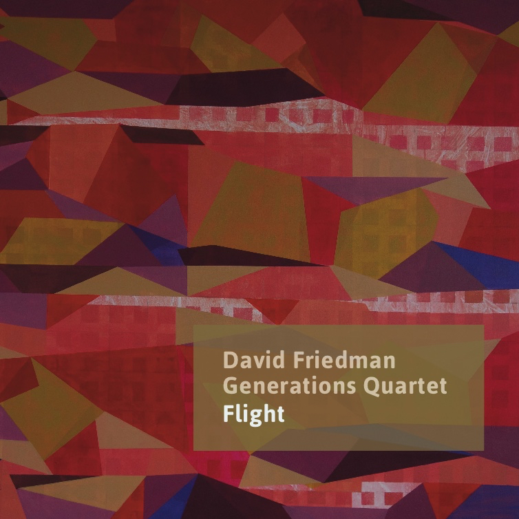 Flight Thursday Generations Quartet David Friedman