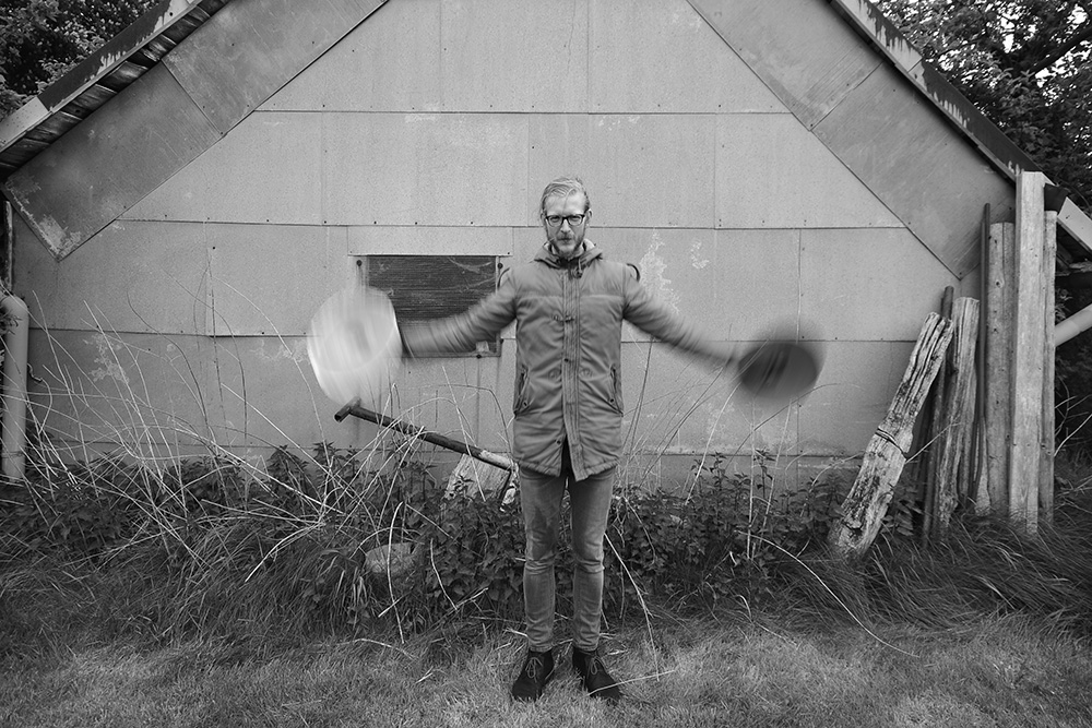 Tilo Weber, Foto: Oliver Potratz