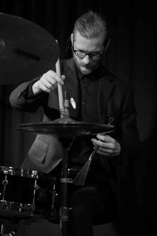 Tilo Weber (by TJ Krebs - jazzphotoagency@web.de)