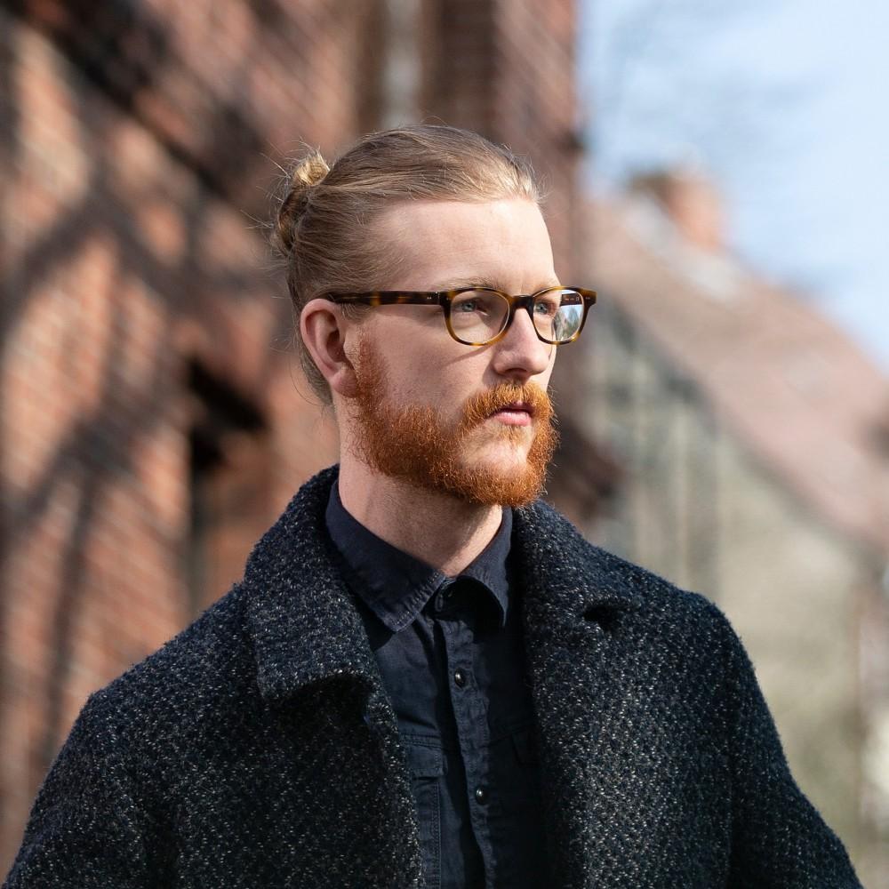 Tilo Weber (by Jonas Eger for CASIO)