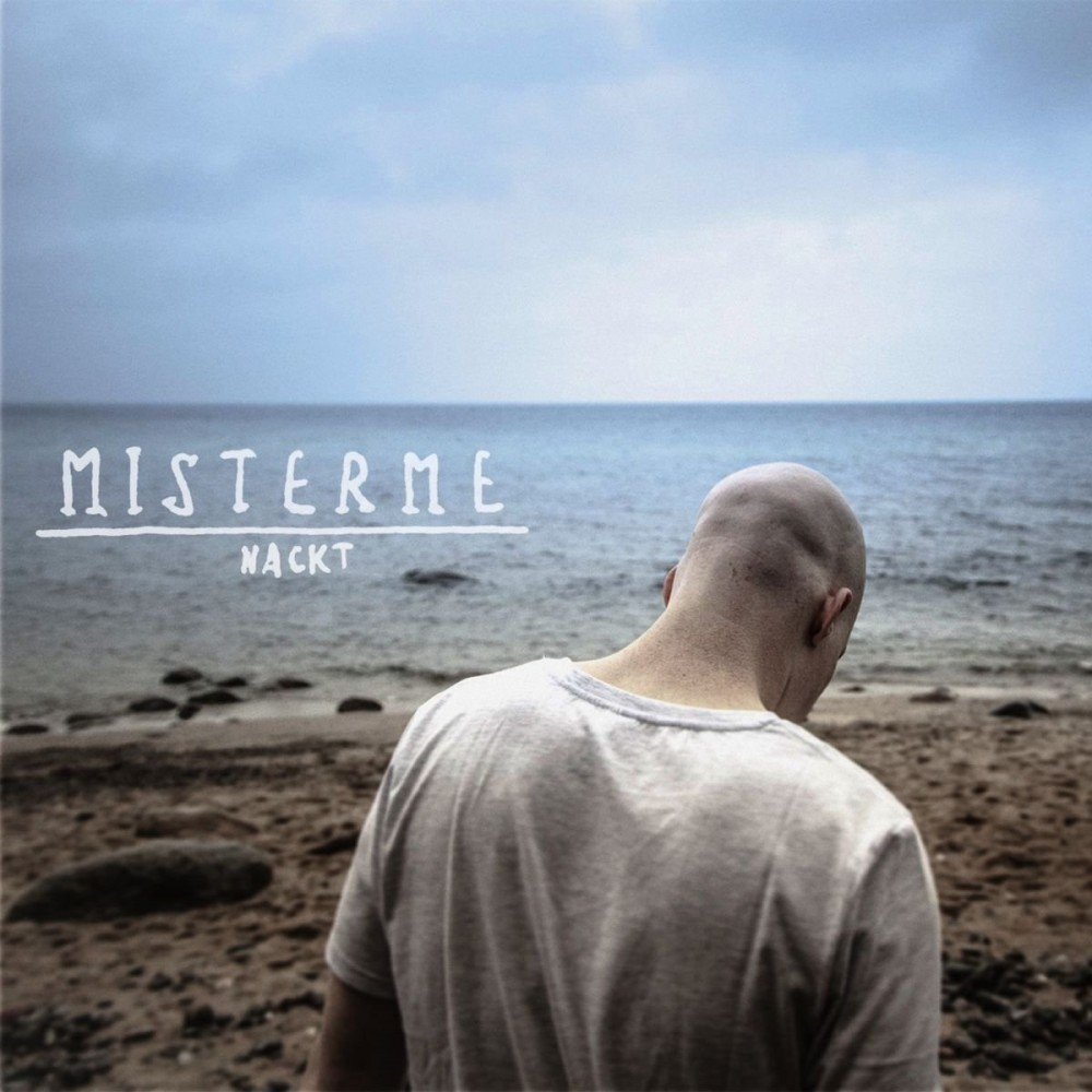 mister me nackt cover